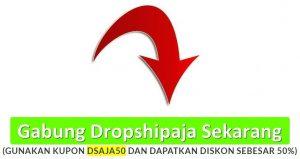Daftar DropshipAja