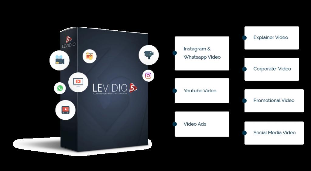 Levidio Vol5